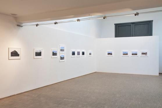 Hraun, Iceland, 2014-2015. Yogan Muller.